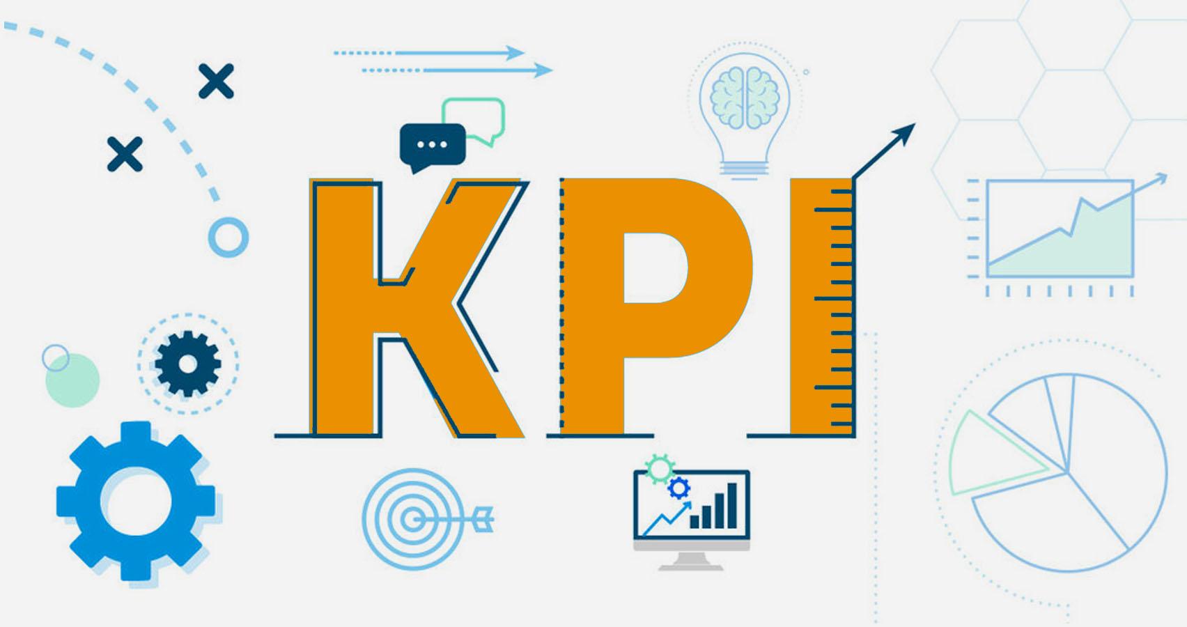 KPI کسب و کار