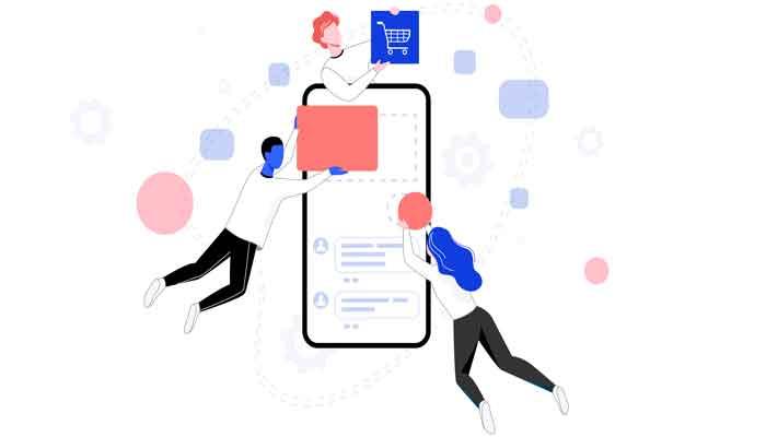 ورود اینترنت و تغییر در روند بازاریابی