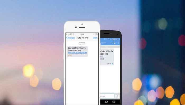 مزایای لینک کوتاه در پیامک برای بازاریابی پیامکی