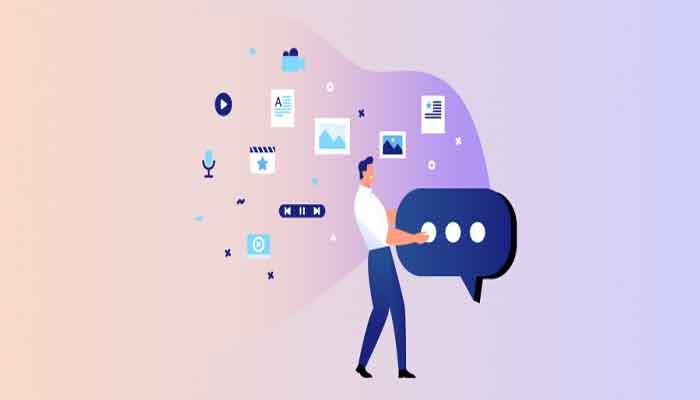 بررسی عوامل موفقیت در ارسال پیام تبلیغاتی
