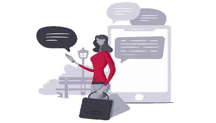 مزایای استفاده از پیامک در برقراری ارتباط با مشتریان
