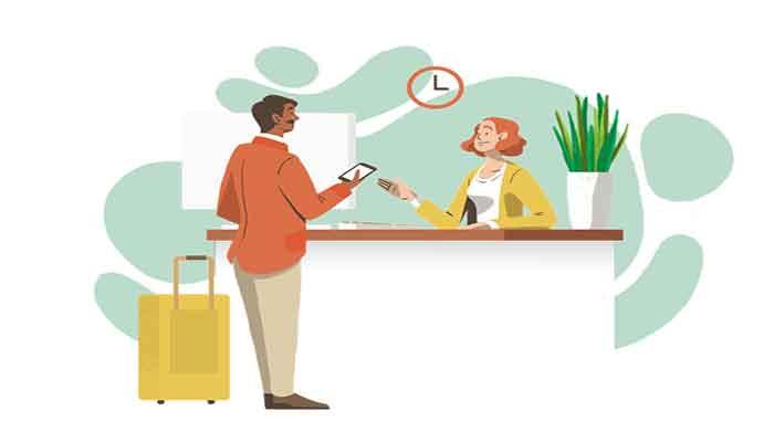ورود اینترنت و استفاده از پنل پیامکی برای هتل ها