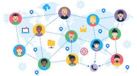افزایش اعضا با پنل پیامکی و ارسال Sms